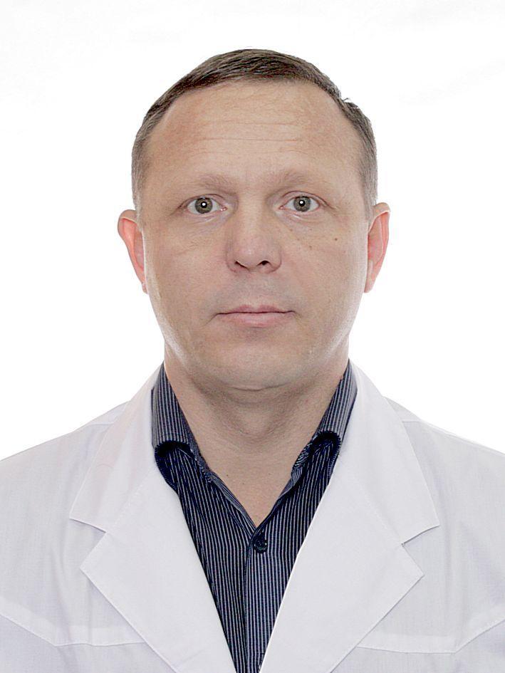 Проничев Вячеслав Юрьевич